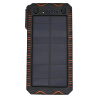 Solar Charger Land Rover 15000 mAh